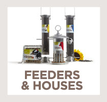 PRODUCTS BIRD FEEDERS & HOUSES
